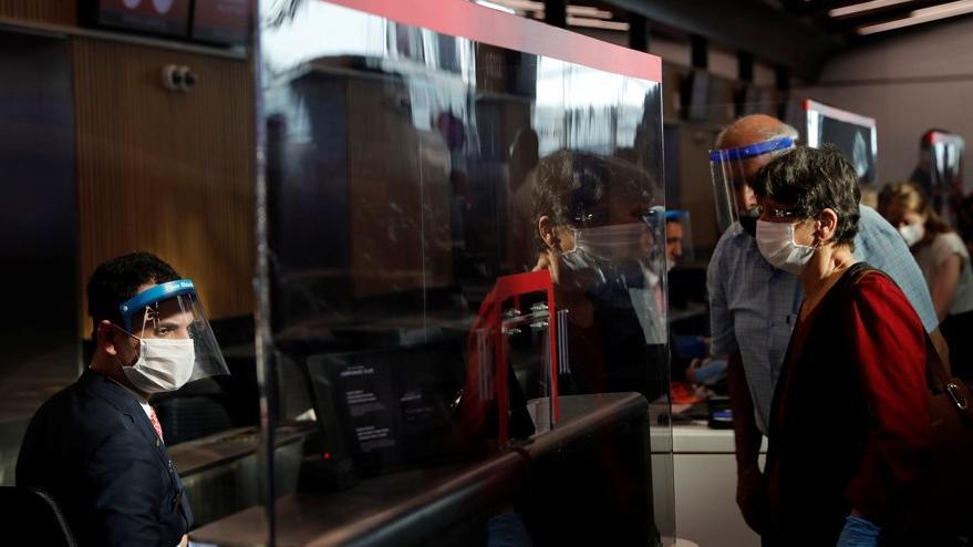 Türkiye'den flaş corona virüsü kararı: Yasaklandı