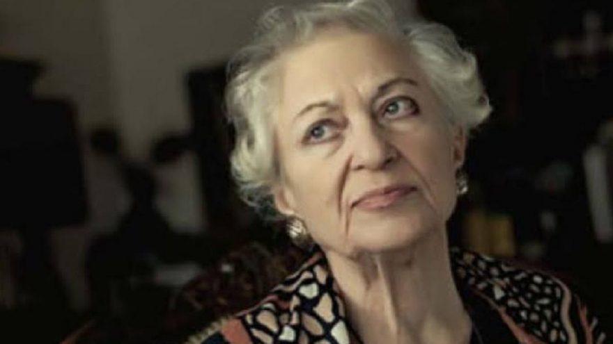 Leyla Erbil kimdir? Leyla Erbil ölümünün 7. yılında anılıyor…