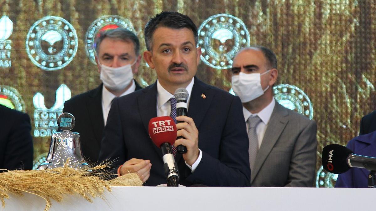 Bakanın açıkladığı fındık rekoltesine MHP ve CHP'den sert tepki