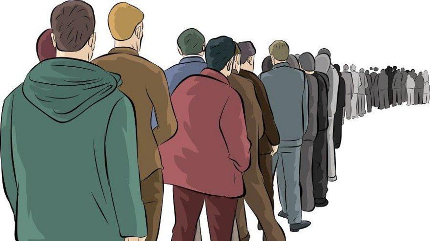 CHP: 32.9 milyon kişi 'çalışma isteği' göstermiyor çünkü…