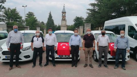 CHP'li belediye, 5 yılda 6,5 milyona kiralanan araçları 4,5 milyona satın aldı