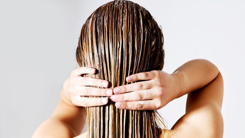 Çam terebentin yağı ile saç bakımı nasıl yapılır?