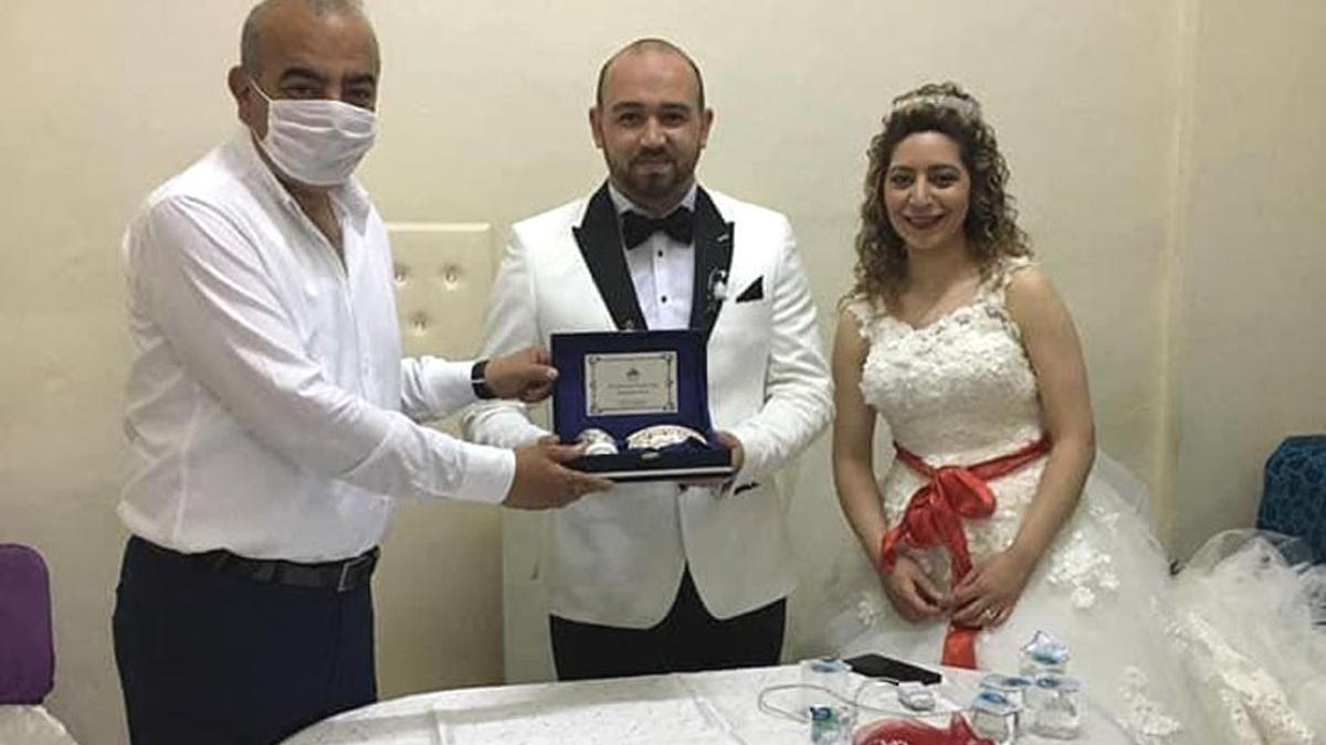 Bir düğün yaptılar, corona sayısı patladı