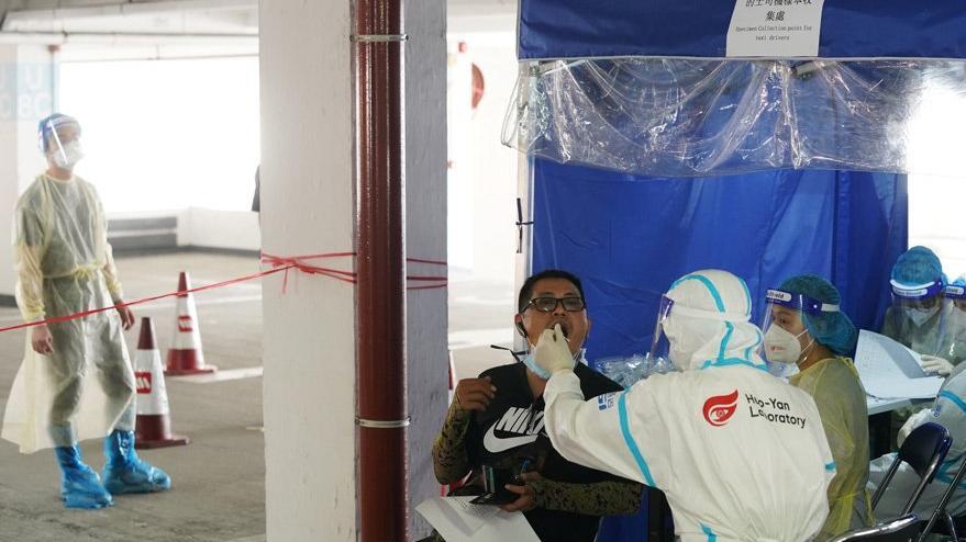 Corona virüsünde son durum: İlaç için tarih verildi