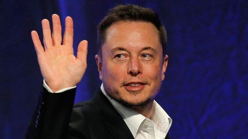 Elon Musk ilk kez milyarderler listesinde ilk 10'a girdi