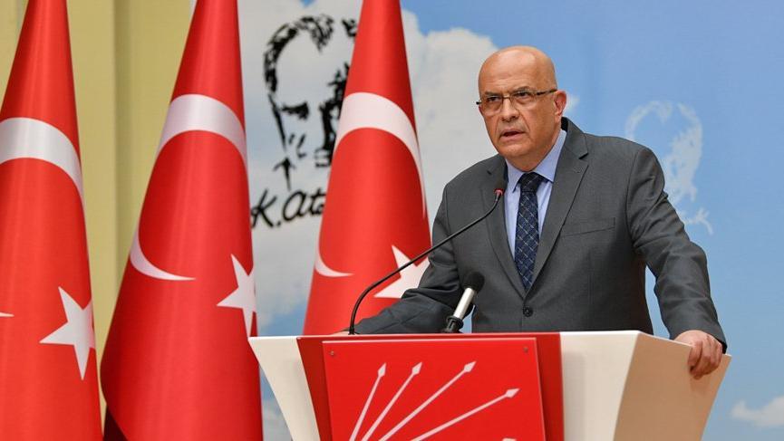 AYM, Enis Berberoğlu için tarih verdi