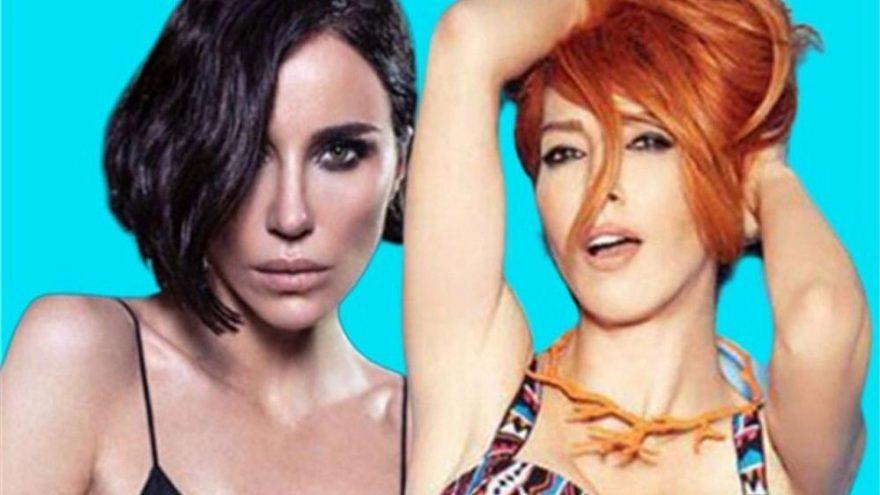Hande Yener: Müzisyen sevgilim var! Gülşen'in konforunu yaşıyorum