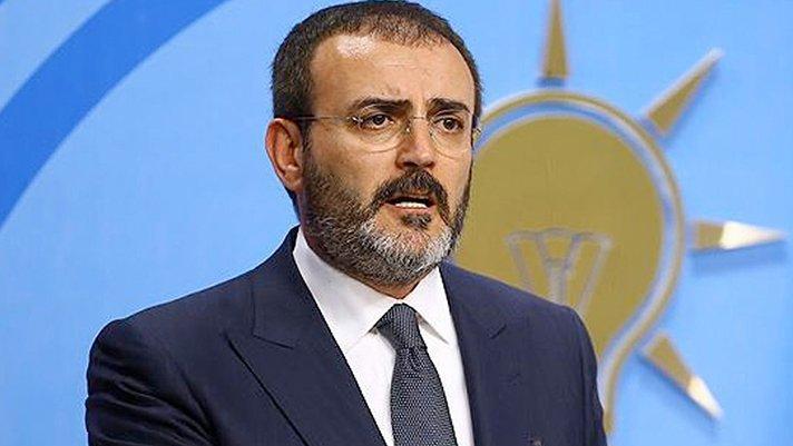 AKP'li Ünal'dan Netflix açıklaması! Netflix Türkiye'den ayrılıyor mu?