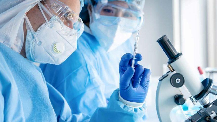 Covid-19'a karşı aşı bulunacak mı?