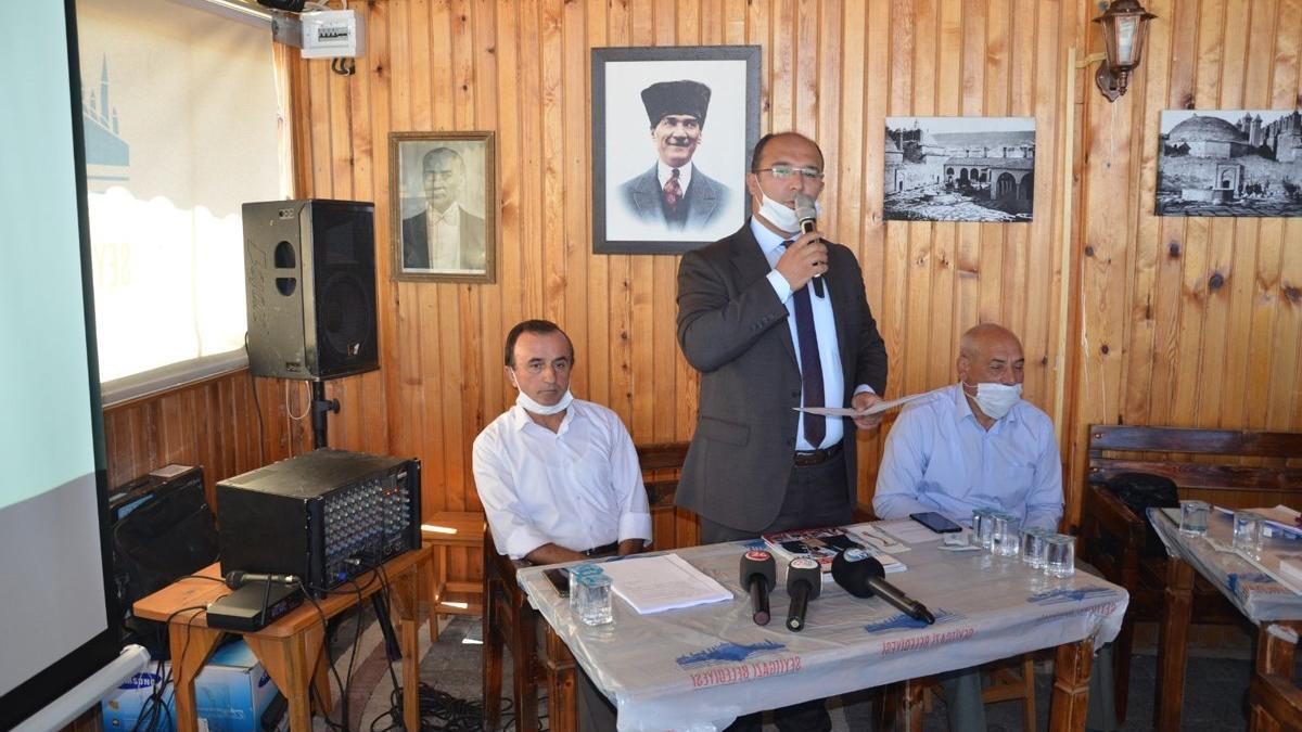 AKP'li eski başkanın pide borcunun yüzde 70'ini CHP'li başkan ödedi