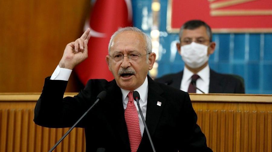 Kılıçdaroğlu'ndan Erdoğan'a sert sözler: Her gelen seni aldatmış