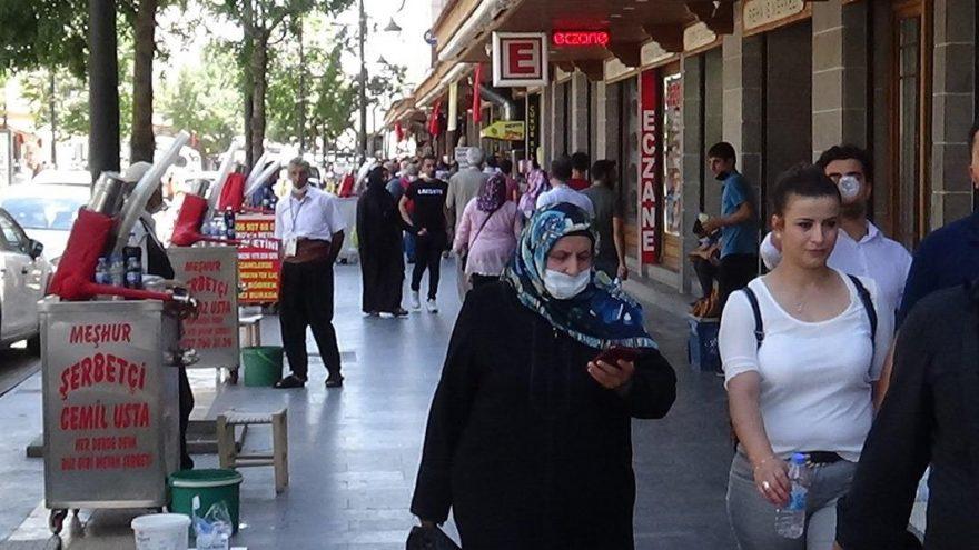 Diyarbakır'da corona virüsü takip merkezi kuruluyor