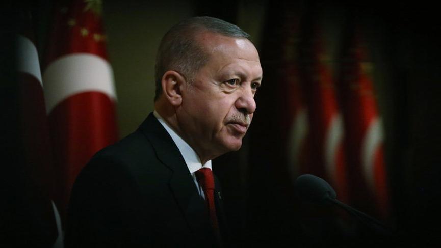 Erdoğan, Merkel ile görüştü! - Dünya haberleri
