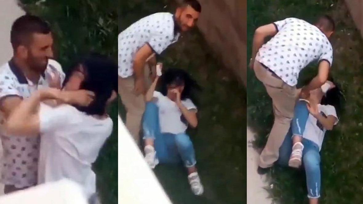 Türkiye Pınar'a ağlarken... Bir cani daha!