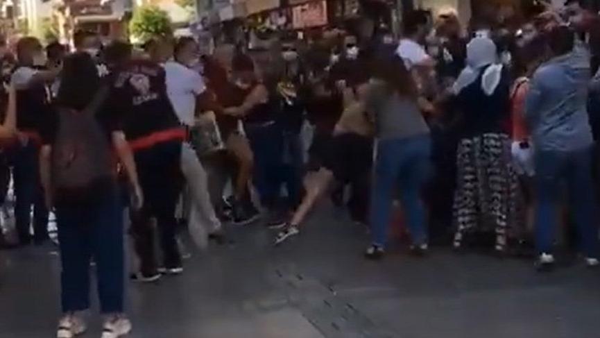 'Pınar Gültekin' eylemine polisten sert müdahale! CHP'li Yarkadaş'tan tepki