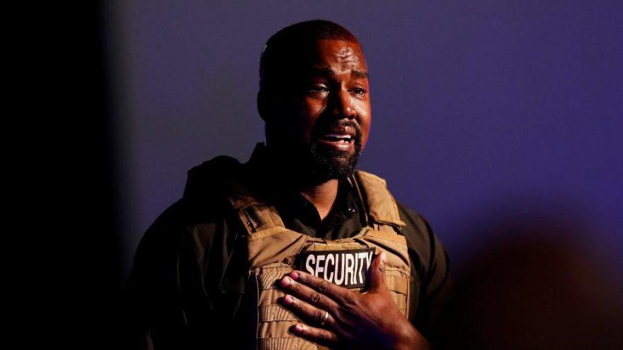 Kanye West'ten ilginç iddia: Kim, bir doktorla gelip beni kilit altına almak istiyor