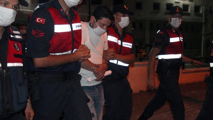 Pınar Gültekin'in katil zanlısı Cemal Metin Avcı tutuklandı!