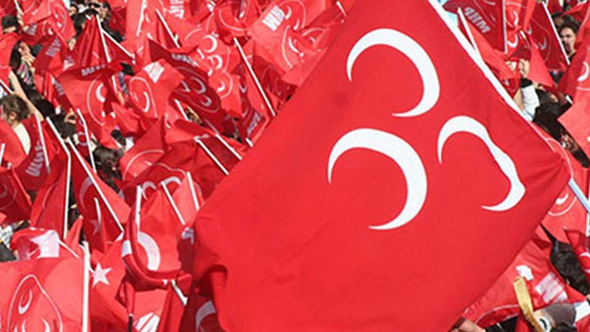 MHP'li Enginyurt'un disipline sevkinin ardından flaş istifa kararı!