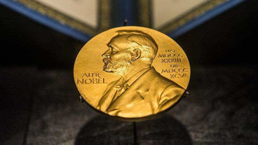 Corona virüsü salgını nedeniyle Nobel Ödül Töreni iptal edildi!