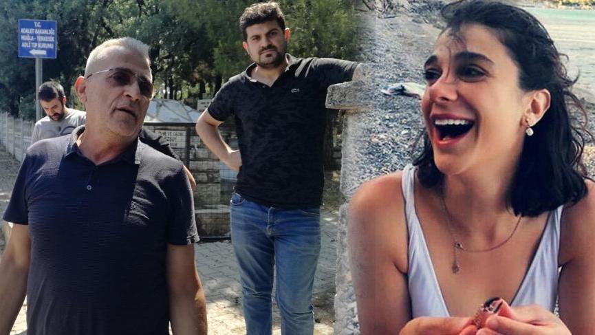 Pınar Gültekin'in babası: Ben 15 gün burada yaşayamam