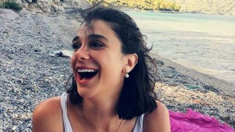 Pınar Gültekin cinayetinde detaylar netleşiyor! Pınar Gültekin olayında yeni görüntüler...
