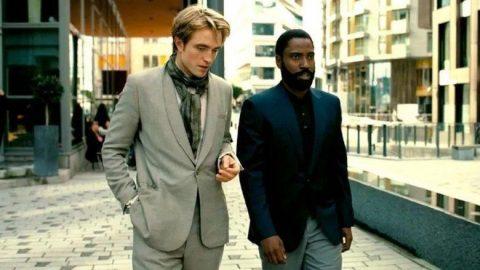 Christopher Nolan'ın yeni filmi 'Tenet' bir kez daha ertelendi