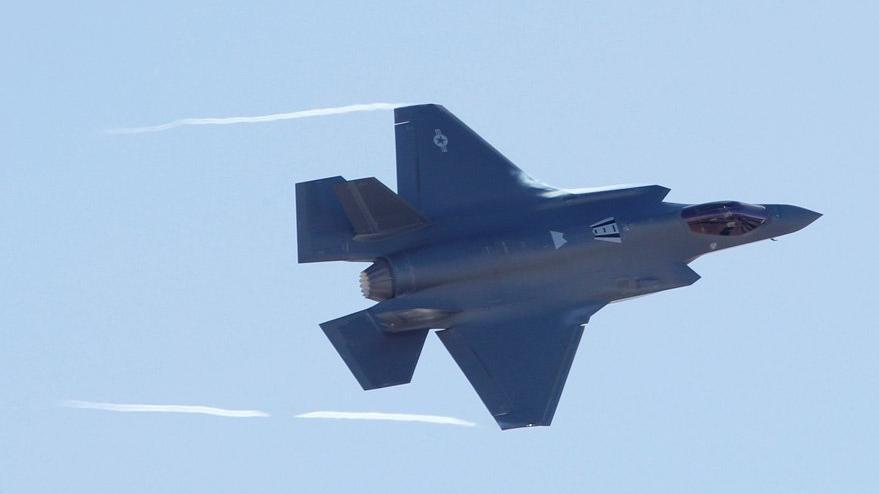 Son dakika... Pentagon açıkladı: Türkiye'nin F-35'lerinin akıbeti belli oldu