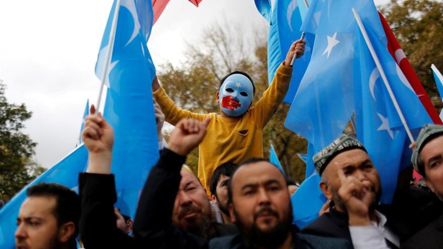 ABD'den Çin'e şok: Uygurlara şiddete karşı kara listeye aldı