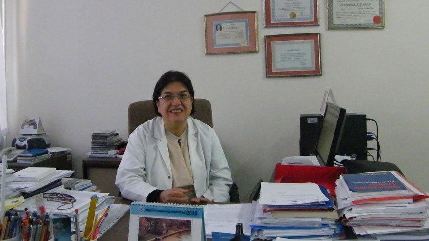 Prof. Dr. Selma Metintaş'tan Kurban Bayramı uyarısı: Az daha sabır Türkiye'm
