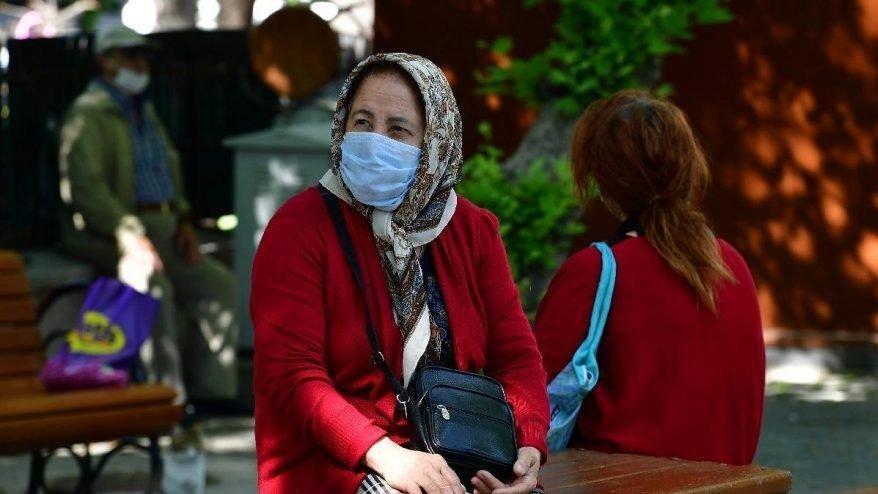 TTB: 65 yaşa yönelik bütün kısıtlamalar ivedi olarak kaldırılmalı