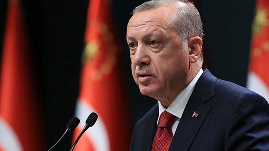 Erdoğan'dan Pınar Gültekin açıklaması