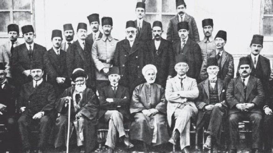 Erzurum Kongresi'nin 101. yıl dönümü! Erzurum Kongresi'nde hangi kararlar alındı?