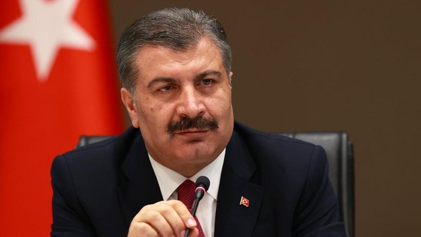 Son dakika... Sağlık Bakanı Koca'dan Kurban Bayramı ve 65 yaş açıklaması!