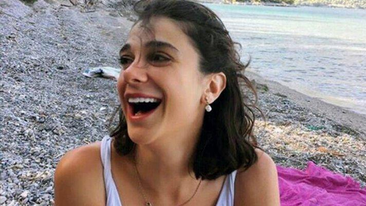 Pınar Gültekin hakkında çirkin paylaşımlar yapan şoförle ilgili İETT'den flaş karar!