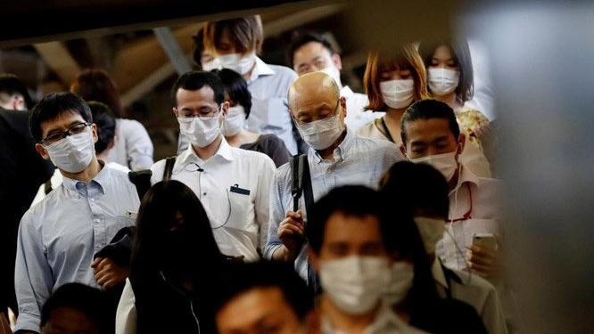 Japonya'da ikinci dalga endişesi sürüyor!