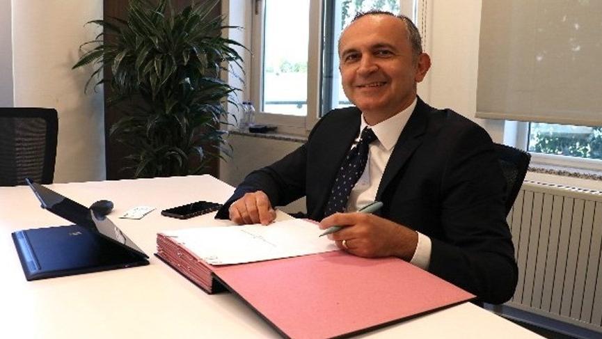 Türkiye Varlık Fonu CEO'su Sönmez: 10 milyar dolarlık proje finanse edilecek