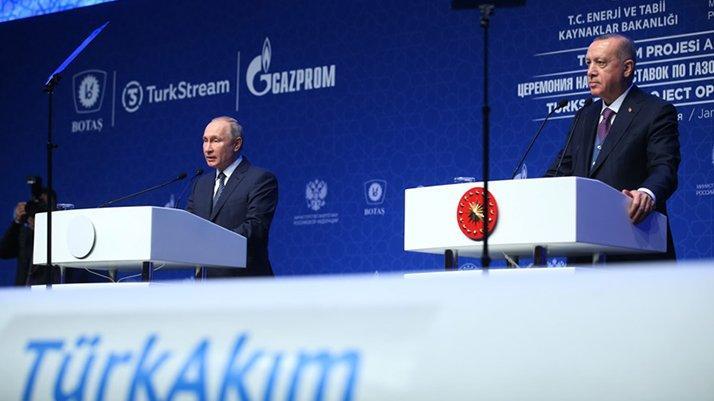 ABD Türkiye'nin enerji kaynaklarına kafayı taktı
