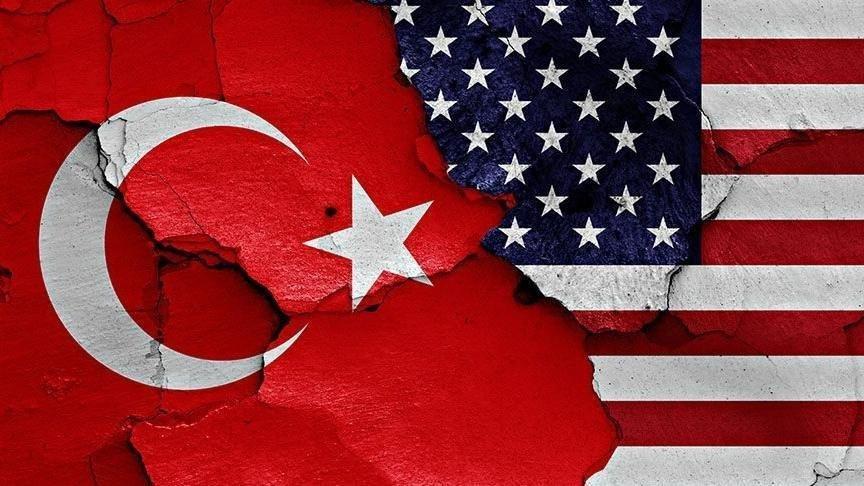 ABD'li siyasetçiden skandal Türkiye tepkisi