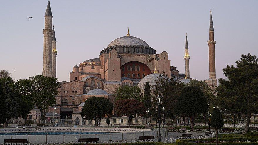 Ayasofya Cami ne zaman açılacak? Kim nerede namaz kılacak, girişler nasıl olacak?