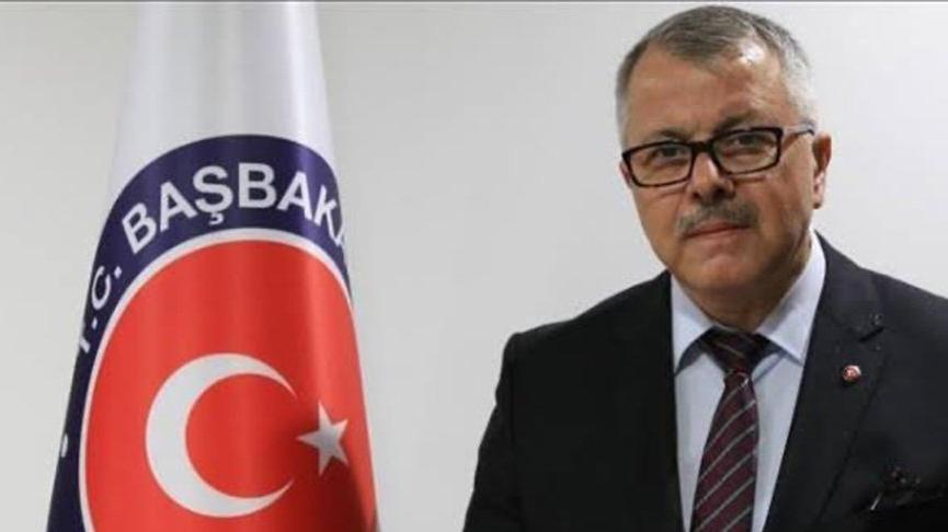 Prof. Dr. Birol Çetin kimdir? TTK Başkanı olarak atanan Birol Çetin'in hayatı…