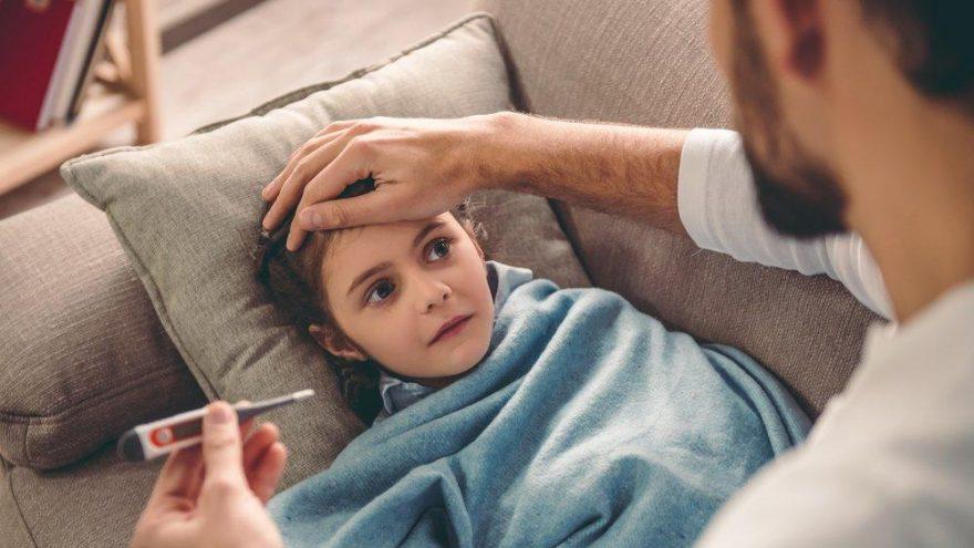 Çocukların sık sık hastalanmaması için ne yapılmalı?
