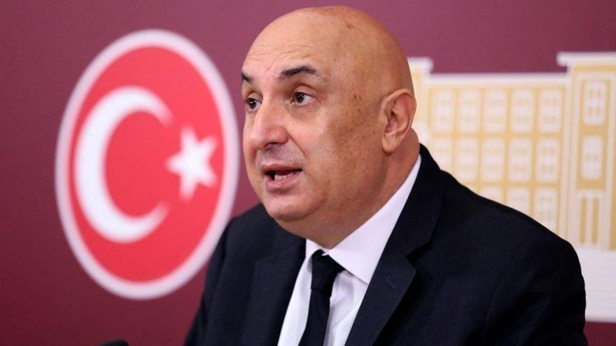 CHP'li Özkoç: Yunanistan'ın Türkiye'yi tehdit etmesi kabul edilebilir değil