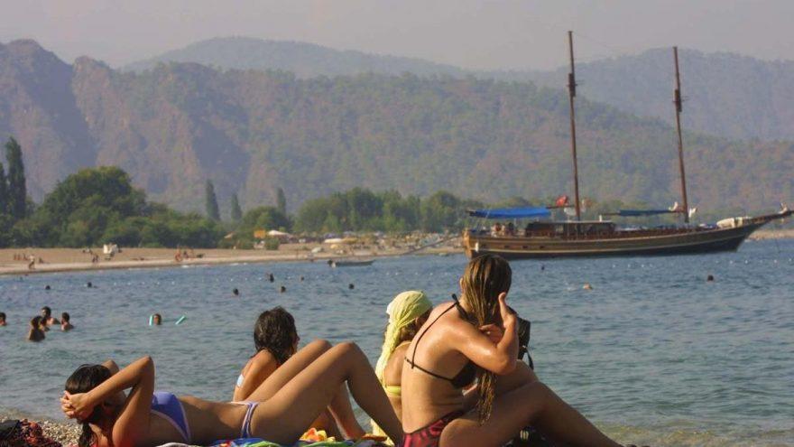 Turizm sessiz fatura artıyor