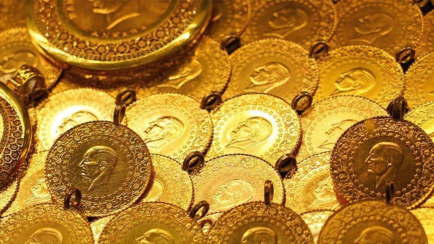 Altın fiyatları zirvede! Çeyrek altın ve gram altın kaç para oldu?