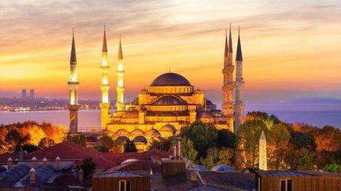 2020 Kurban Bayramı namazı saat kaçta? İstanbul, Ankara, Konya, Bursa ve tüm iller için 2020 bayram namazı saatleri...