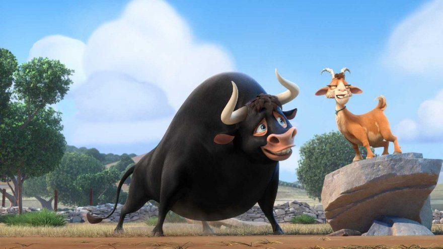 Ferdinand filmi konusu ne?