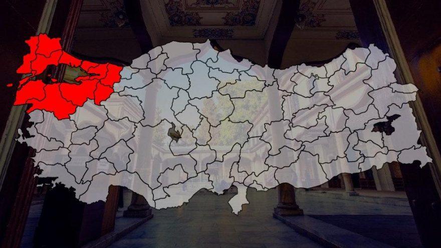 İstanbul, Kocaeli, Bursa 2020 bayram namazı saatleri: İstanbul ve çevresi için Kurban Bayramı namaz vakitleri…