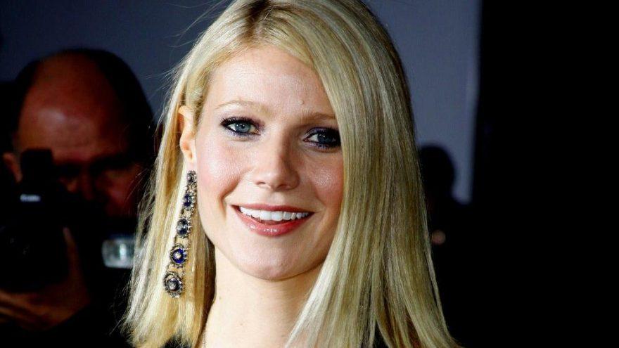 Ünlü oyuncu Gwyneth Paltrow'dan şaşırtan cinsel ilişki itirafı: Bana her şeyi o öğretti