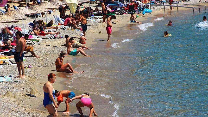Turizmcilerden 'güvenli turizm sertifikası' seferberliği