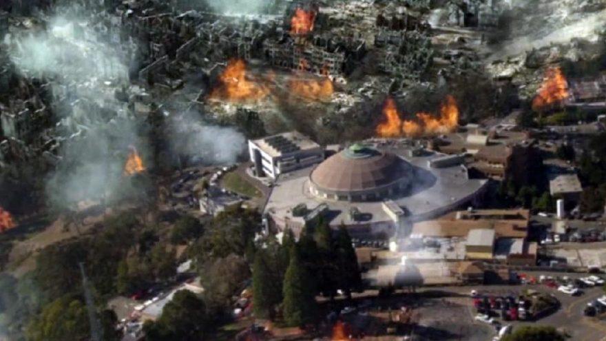 Yangın depremleri konusu ne? Yangın depremleri oyuncuları kimler?
